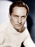 Fredric March, ca. 1937 Photo