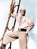 SINBAD THE SAILOR, Douglas Fairbanks Jr., 1947 Photo