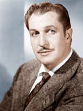 Vincent Price, ca. early 1950s Photo