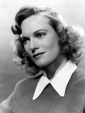 Anna Neagle, portrait ca. 1950s. Photo