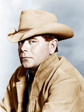COWBOY, Glenn Ford, 1958 Photo