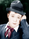 Harry Langdon, ca. 1929 Poster