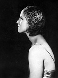 Brigitte Helm, late 1920s. Photo