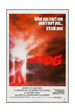 The Fog, U.S. poster art, 1980, ©AVCO Embassy/courtesy Everett Collection Art