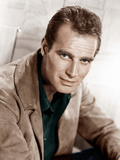 Charlton Heston, ca. mid-1950s Prints