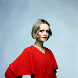 THE BOY FRIEND, Twiggy, 1971 Photo