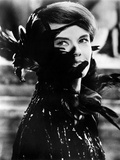 LAST YEAR AT MARIENBAD, (aka L'ANNEE DERNIERE A MARIENBAD), Delphine Seyrig, 1961 Photo