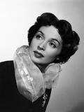 Lilli Palmer, 1952 Photo