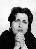THE ROSE TATTOO, Anna Magnani, 1955 Photo