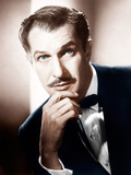 Vincent Price, ca. 1950s Photo