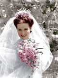 Maureen O'Hara, late 1930s- early 1940s Posters
