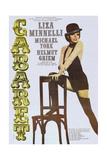 CABARET, Italian poster, Liza Minnelli, 1972 Prints