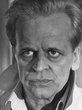 VENOM, Klaus Kinski, 1981. ©Paramount/Courtesy Everett Collection Poster - venom-klaus-kinski-1981-paramount-courtesy-everett-collection