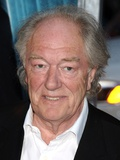 Michael Gambon at arrivals for HARRY POTTER AND THE HALF-BLOOD PRINCE Premiere, The Ziegfe… Photo