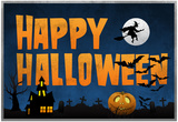 Happy Halloween Posters