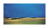 Our Horizons Giclee Print by Dolors Curell