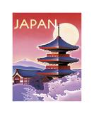 Japan ジクレープリント : イグナシオ