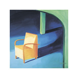 Have a Seat I Giclee Print by Tatiana Blanqué
