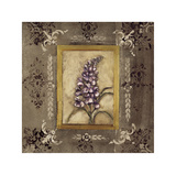 Lilac Giclee Print by  Mindeli