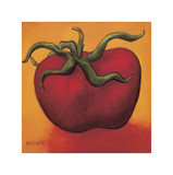 Tomato Giclee Print by Will Rafuse