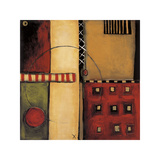 In Motion Giclee Print by Patrick St. Germain