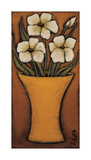 Flores Brancas I Giclee Print by H Alves