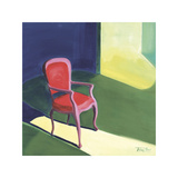 Have a Seat III Giclee Print by Tatiana Blanqué