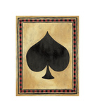 Lucky Shuffle I Giclee Print by Jocelyne Anderson-Tapp
