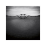Forth Rail Bridge II Giclee Print by Jamie Cook