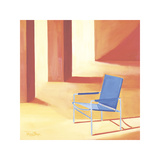 Have a Seat IV Giclee Print by Tatiana Blanqué