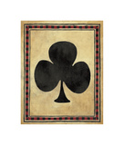 Lucky Shuffle III Giclee Print by Jocelyne Anderson-Tapp