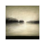 Landscape II Giclee Print by Gretchen Hess