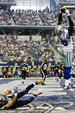 Cowboys Football: Dez Bryant Poster by Lm Otero