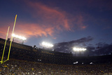 Packers Football: Lambeau Field Photographic Print by Tom Lynn