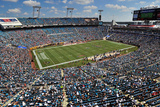 Jaguars Football: EverBank Field Photo av Stephen Morton