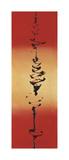 Rising Sun I Giclee Print by Mia Cameron