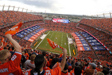 Broncos Football: Sports Authority Field Photo by Brennan Linsley