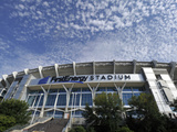 Browns Football: FirstEnergy Stadium Photo by David Richard