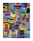 Java Time Giclee Print by Kathryn Fortson