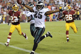 Eagles Football: LeSean McCoy Photo by Nick Wass
