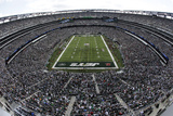 Jets Football: MetLife Stadium Photo by Julio Cortez