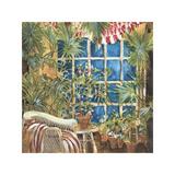 Cozy Corner I Giclee Print by Elizabeth Jardine