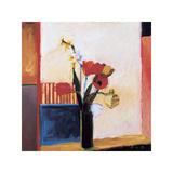 Bouquet Giclee Print by Brenda K. Bredvik