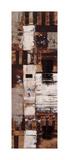 Urban Streets I Giclee Print by Maya Orr