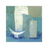 Spa Essence I Giclee Print by Regine Pivier-Attolini