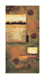 Gentle Breeze Giclee Print by Cat Tesla