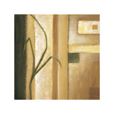 Decorative Grasses I Giclee Print by Ursula Salemink-Roos