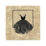 Take Me Dancing I Giclee Print by Andrea Stajan-ferkul