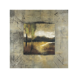 Provincial Moment I Giclee Print by Helen Zarin
