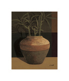 Lucky Bamboo I Giclee Print by Emmanuel Cometa